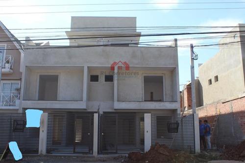 Sobrado Para Venda Em Curitiba, Uberaba, 4 Dormitórios, 1 Suíte, 4 Banheiros, 2 Vagas - So060_1-1769494