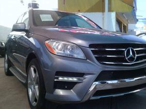 Mercedes Benz Clase M 3.5 Ml 350 Cgi Sport Amg