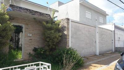 Casa Para Alugar, 347 M² Por R$ 3.500/mês - Vila Suíça - Indaiatuba/sp - Ca2753