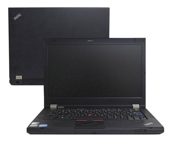 Notebook Lenovo Thinkpad T410 I5 4gb 240ssd