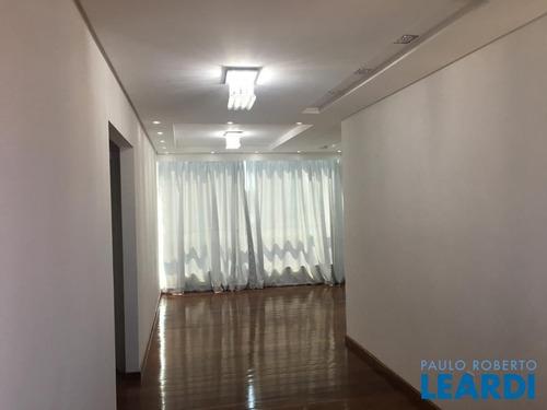 Cobertura - Jardim - Sp - 629047