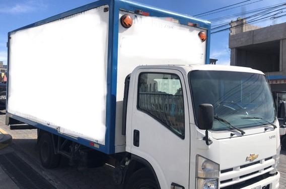 Npr 75l Camion Chasis 4.5 Ton.