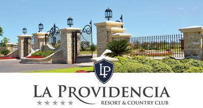 Venta De Dos Lotes En La Providencia Resort Country Club