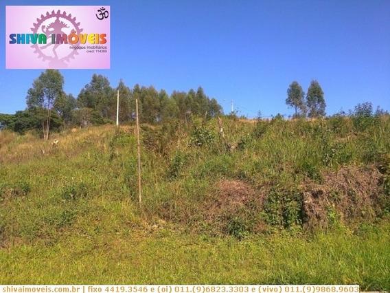 Terrenos Em Condomínio À Venda Em Mairiporã/sp - Compre O Seu Terrenos Em Condomínio Aqui! - 1148939