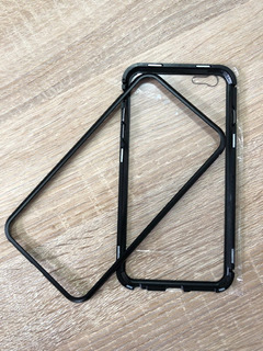 Capa Capinha Case Magnética iPhone 6/6s/7plus/max/xr/xs/x