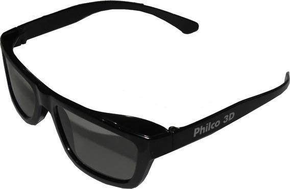 Óculos 3d Universal LG Sony Samsung Philips Toshiba Philco