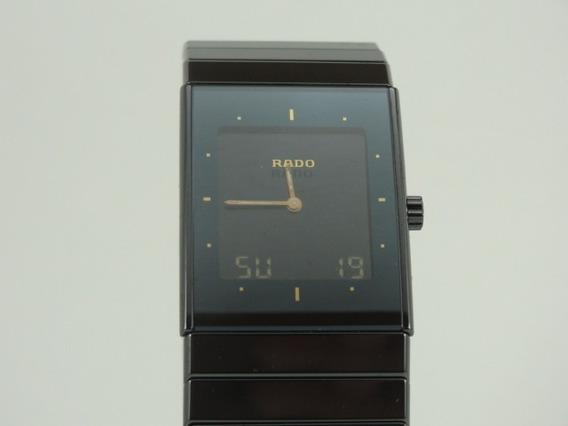 Relógio Rado Diastar Swiss - Masculino - Social - Original