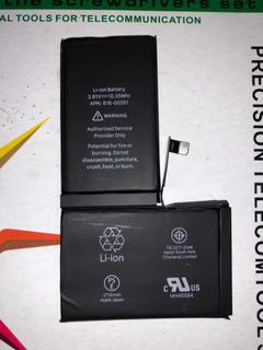 Bateria De iPhone X