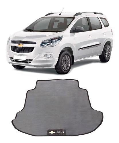 Alfombra De Baul Chevrolet Spin
