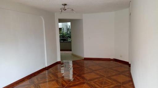 Apartamento En Venta Chapinero Alto 532-3119