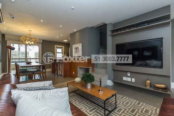 Casa, 3 Dormitórios, 209.47 M², Vila Nova - 156064