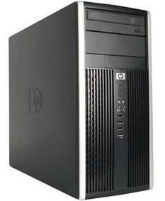 Cpu Hp Compaq 6005 Pro Amd Phenom 2 X4+hd 250gb+4gb Ddr3