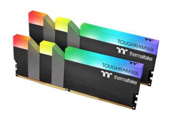 Memoria RAM 16GB 2x8GB Thermaltake R009D408GX2-3600C18B