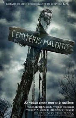 Cemitério Maldito - Stephen King