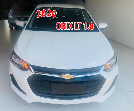 Chevrolet Onix Lt 1.0 2020/2020