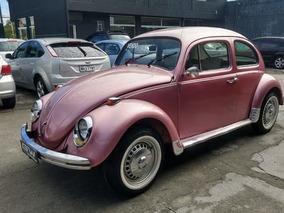 Volkswagen Fusca 1300 2p 1970