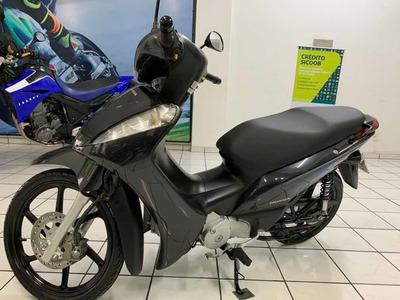 Honda Biz 125 Ex Flex 2012
