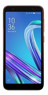 Asus ZenFone Live L1 ZA550KL Dual SIM 32 GB Vermelho 2 GB RAM