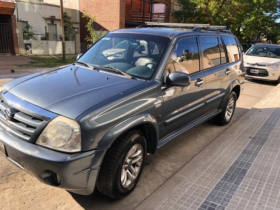 Suzuki Grand Vitara Xl-7 V6