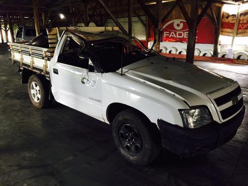 Chevrolet S10 2.8 Sucata