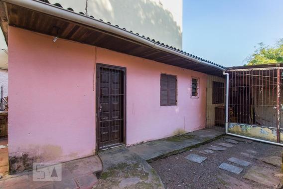 Casa Com 1 Dormitório - Id: 892962493 - 262493