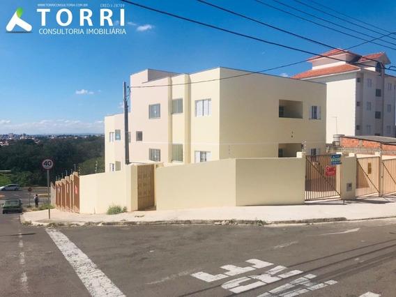 Apartamento A Venda No Jardim Piazza Di Roma - 2458 - 33116380
