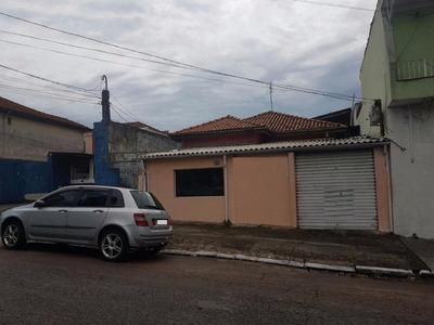 Terreno Residencial À Venda, Mooca, São Paulo. - Te0116