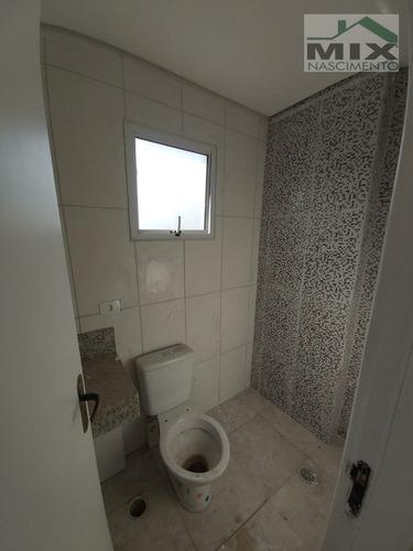 Imagem 1 de 15 de Apartamento Cobertura Penthouse Em Suiço  -  São Bernardo Do Campo - 3046