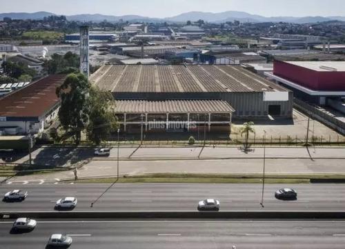 Industrial Guarulhos - Pp14512