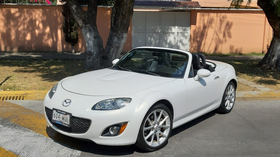 Mazda Mx-5 2.0 Grand Touring At 2010