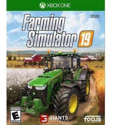 Farming Simulator 19 Completo Envio Imediato