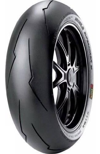 Pneu Pirelli Diablo Super Corsa 190/55-17 75w Sp V2 Traseiro