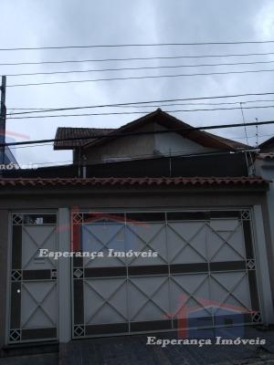 Ref.: 9033 - Sobrados Em São Paulo Para Venda - V9033