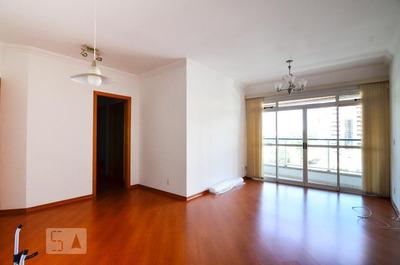 Apartamento No 5º Andar Com 3 Dormitórios E 2 Garagens - Id: 892929614 - 229614