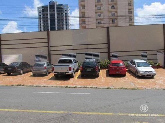 Residencia Comercial Com Vários Cômodos No Centro De Piracicaba - Ca1046