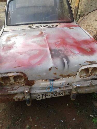 Chevrolet  Ze Do Caixao 1