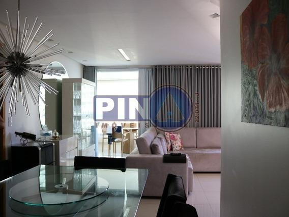 A Venda Apartamento Luxo, Jardim Goiás, Goiânia/go. - Ap00247 - 33120435