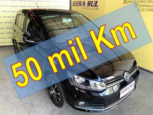 Volkswagen Fox Comfortline 1.0 Mi Flex 4p. Mec 2016/201