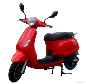 Moto Eléctrica - Scooter Eléctrico