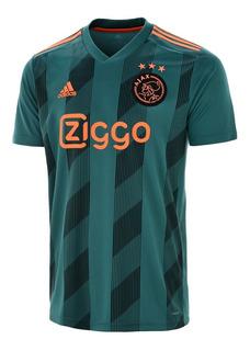 Ajax 2020 - Neres, Ziyech, Schöne, Tadic, De Beek, Huntelaa