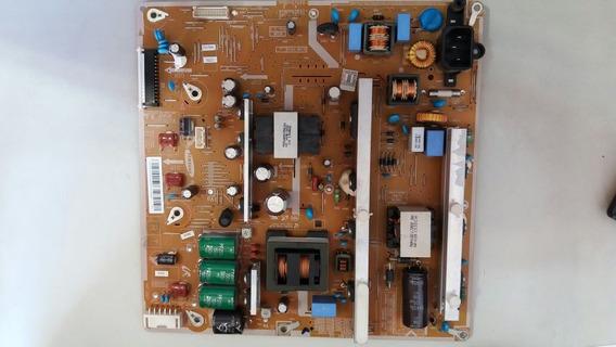 Placa Da Fonte Samsung Pfl43f4000