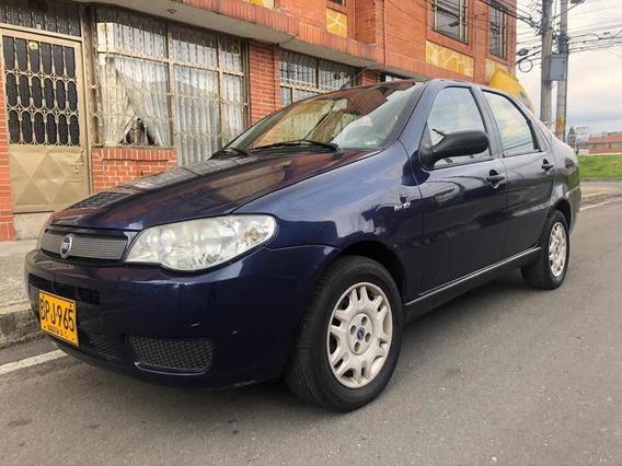 Fiat Siena Elx
