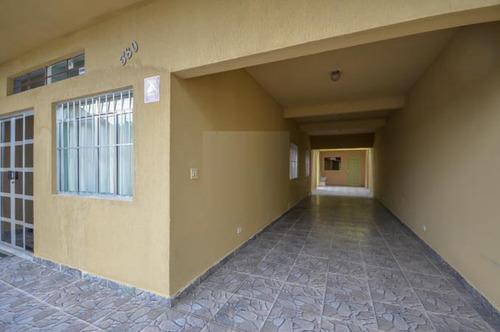 Imagem 1 de 15 de Sobrado - Alto Boqueirao - Ref: 68901188 - V-so01331