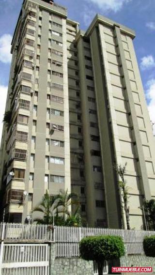 Apartamentos En Venta 13-8372