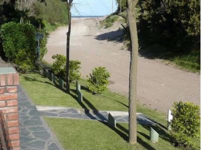 Monoambiente A 1 Cuadra Del Mar (villa Gesell)