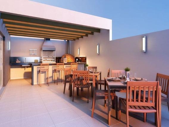 Apartamento A Venda, 2 Dormitorios, 1 Vaga De Garagem, Carapicuiba - Ap07340 - 34685601
