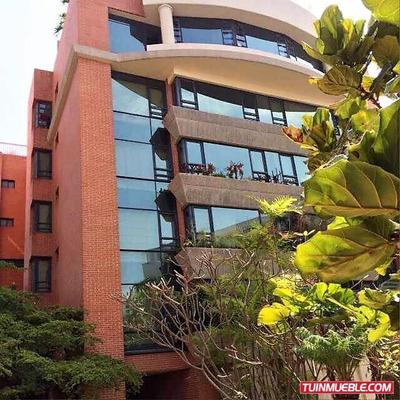 Apartamentos En Alquiler - Urbanización Las Mercedes