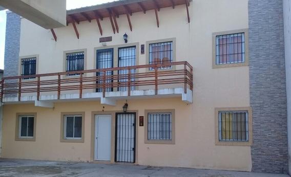 Venta De Depto T/casa En Pleno Centro 68 E/2 Y3 Mar Del Tuyu