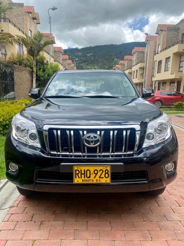 Toyota Prado Land Cruiser Txl