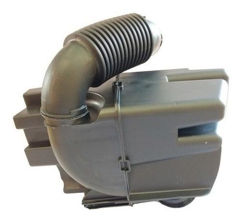 Imagen 1 de 6 de Resonador Admisión Filtro Aire Peugeot 206/207 Con Detalle